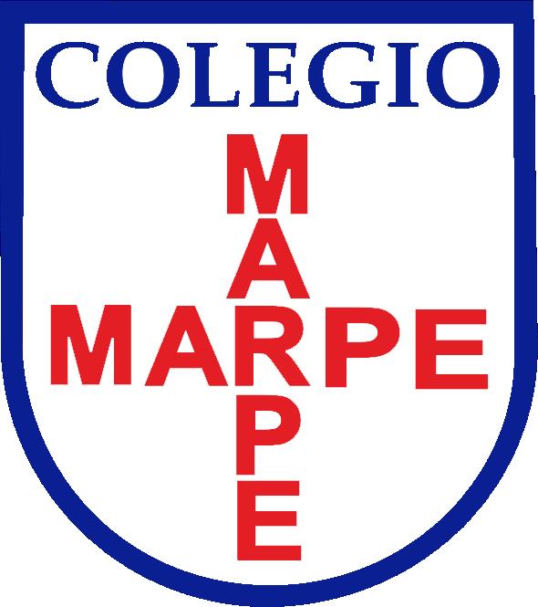 Web Colegio Marpe